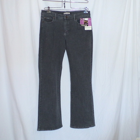 e2038d96 Lee Jeans | Nwt Slender Secret Stretch Bootcut 16m | Poshmark